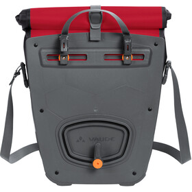 VAUDE Aqua Back Pannier Single red